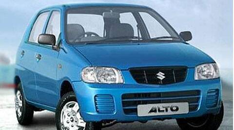 Maruti Suzuki India plans to launch an automatic version of the country's top selling model, the Alto (K10), by end of this year.