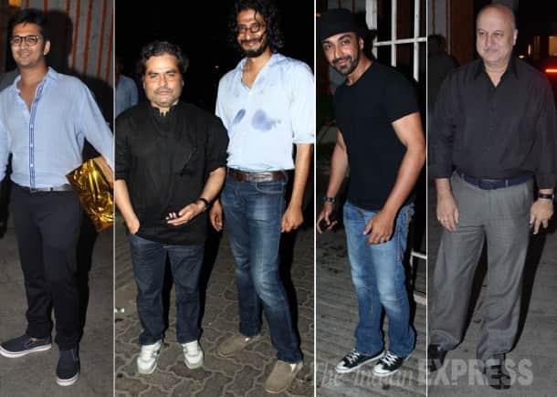 Kangana Ranaut celebrates birthday with Aamir Khan, Kiran Rao, Big B