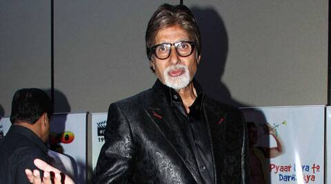Amitabh Bachchan feels that in today's time no particular star grabs the limelight for substantial time.