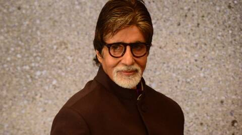 Amitabh Bachchan reveals his 'Holi' plans