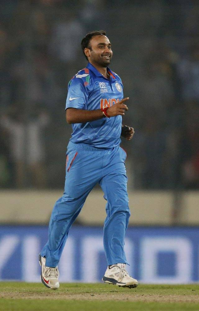 ICC World Twenty20: Walk in the park for MS Dhoni & Co