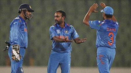 ICC World Twenty20: The real India show up