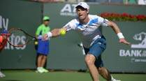 Andy Murray, Rafael Nadal survive scares at Indian Wells