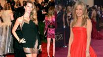 I want a body like Gisele Bundchen: Jennifer Aniston