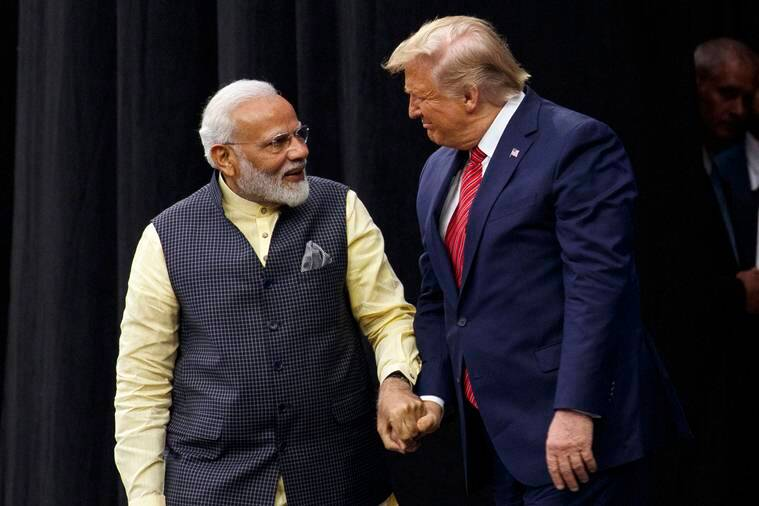 donald trump kashmir mediation, india pakistan kashmir matter, imran khan donald trump visit, modi united nations general assembly, howdy modi, modi in US