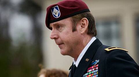 Brig. Gen. Jeffrey Sinclair. (File Photo: AP)