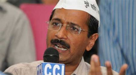 Kejriwal on Wednesday said his party has decided to gear up for fresh elections.