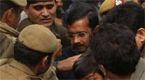 Arvind Kejriwal joins list of VIPs  with 'Z' category security