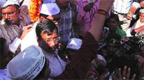 Kejriwal Gujarat tour: The unfamiliar politician