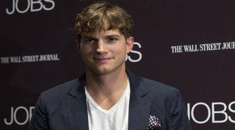 Ashton Kutcher began dating Mila Kunis after his marriage to 'Ghost' actress Demi Moore broke down. (Reuters)