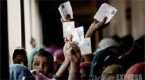The other two phases of polling in Assam are on April 12 and April 24.
