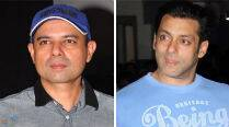 Atul Agnihotri: I wouldn't want to exploit Salman bhai to keep myself busy