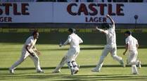 Thrilling win bumps Aussies up Test rankings ahead of India
