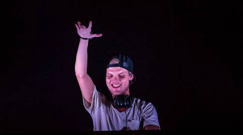 Avicii has been diagnosed with a blocked gallbladder and he will require surgery to have it removed. (Photo: Facebook)