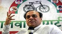 SP Leader Abu Asim Azmi seeks suspension of cops who led midnight raid on Muslims