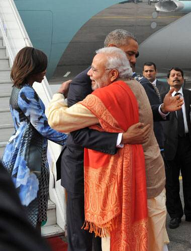 Obama promises to back India for permanent seat in UN security council