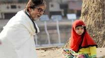 EC halts Amitabh Bachchan's shooting for Gujarat tourism