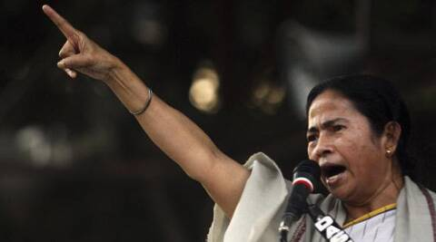 Without naming BJP or Narendra Modi, she said some political parties were taking donations from people to sit in the front row of their rallies. (AP)