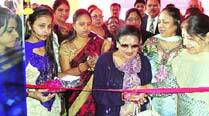 Indian Overseas Bank opens all-womanbranch