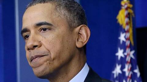 US President Barack Obama has welcomed the unified position of the European Union on the crisis in Ukraine.