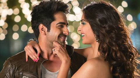 Movie Review Bewakoofiyaan: Sonam Kapoor is as flat as the film