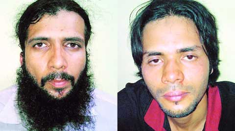 Yasin Bhatkal along with other IM opertaives decided to manufacture the catridges at Mir Vihar factory. (PTI)