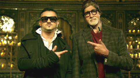 Big B Honey Singh