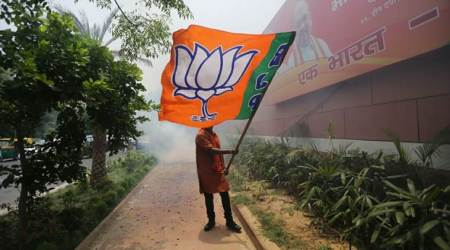 Fifth Column: Bad news for the BJP