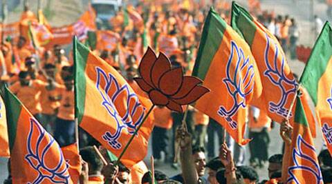 BJP, which drew a blank in the last two parliamentary elections in Tamil Nadu, hopes to reverse the trend this time around, seeking to cash in on the 'Modi wave.'