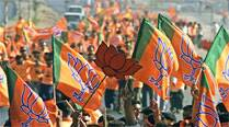 BJP does a hat-trick in Delhi mayoral polls