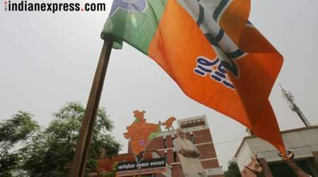 Karnataka election results 2018: BJP on course of outshining Congress in Central Karnataka