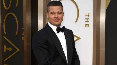 Brad Pitt on his Oscar: I don't know where I'm going to put it. I never thought I'd take one home, so I haven't thought that far in advance.