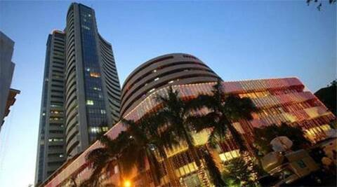 BSE Sensex has, over the last four trading sessions, risen by 4.7 per cent following strong FII inflows amounting to over Rs 5,000 crore.
