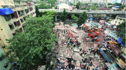 Sixty-one people were killed and 32 injured in the collapse in September last year.