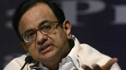 On the issue of corruption, Chidambaram said it was not enough to just make laws. (Reuters)