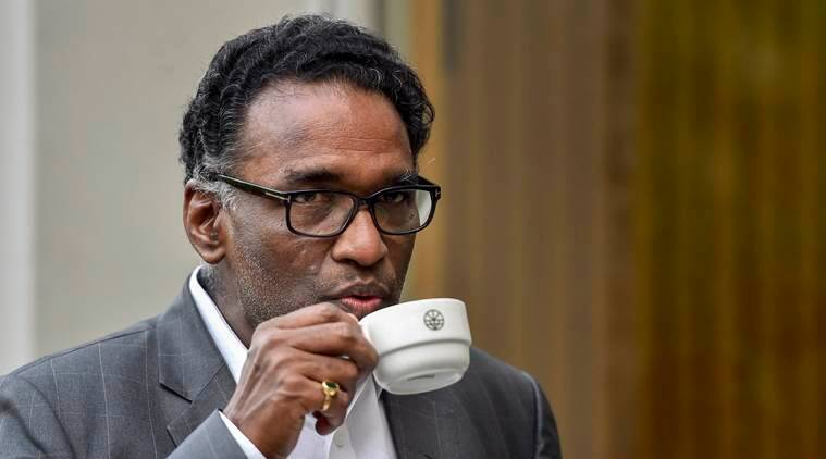 Would be happy to remembered as a good judge than a bad Chief Justice: J Chelameswar