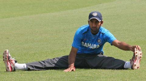 Cheteshwar Pujara has only played two ODIs and warmed the bench during the Asia Cup (File)