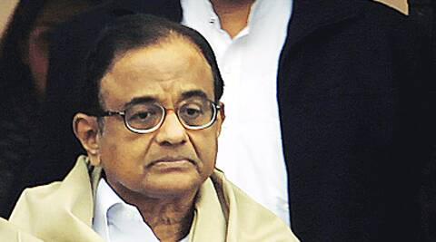 """Switzerland still believes in bank secrecy and is therefore not in tune with the modern era,"" Chidambaram mentioned in the letter. (IE)"