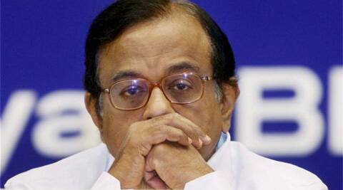 In his letter, Chidambaram also raised serious questions over the SC order on constituting the SIT under the chairmanship of a retired apex court judge.
