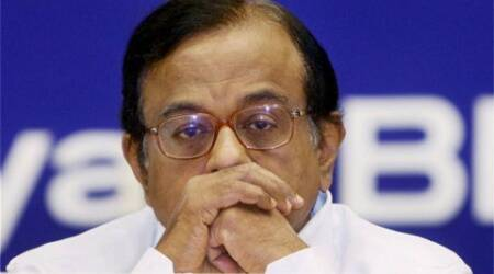 Chidambaram accused the BJP of enacting a drama over the past more than 10 years by appearing to have kept these issues on the back burner.