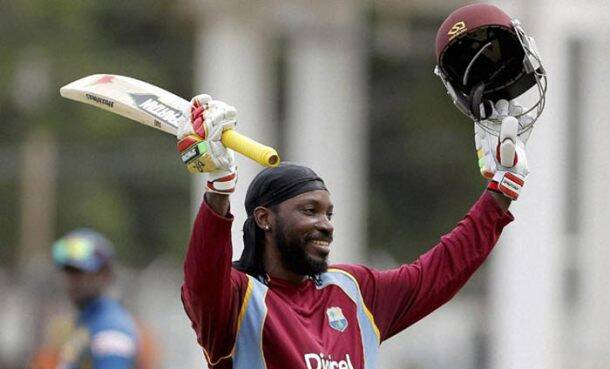 ICC World Twenty20: Watch out for Virat Kohli and Chris Gayle