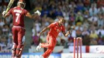 All-round Jordan steals show in England win