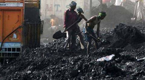 Considering that India's coal and natural gas reserves are limited, their markets are riddled with imperfections. (Reuters)