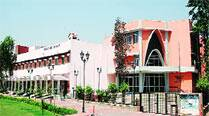 College goes to court, Goel's sister at centre of campusrow