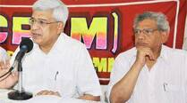 CPI-M releases 3rd list of Lok Sabhacandidates