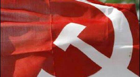 CPI (M) worker hacked to death allegedly by RSS-BJP men in Kannur