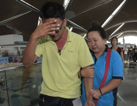 Malaysian plane with 5 Indians on board goes missing off Vietnam coast