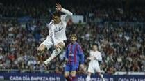 Real Madrid punish Barcelona stumble
