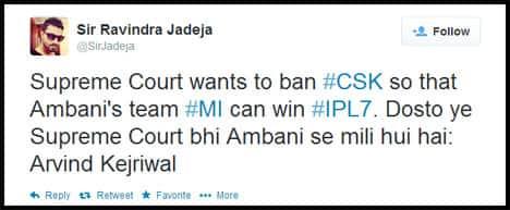 CSK IPL 1