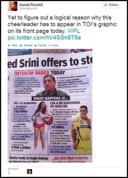 CSK IPL 5
